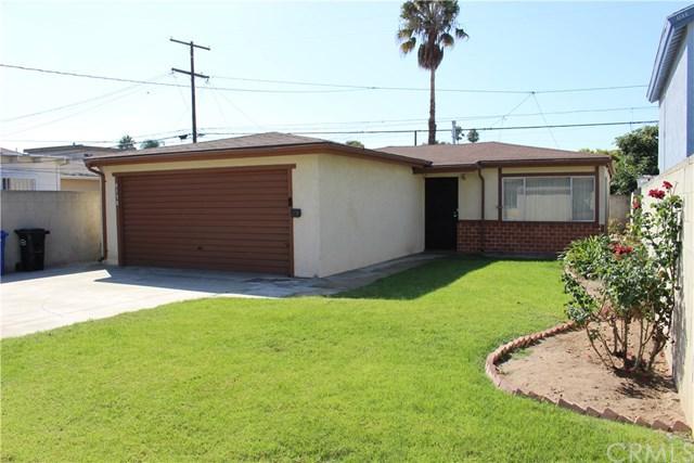 4140 W 162nd Street, Lawndale, CA 90260 (#SB18232868) :: The Laffins Real Estate Team