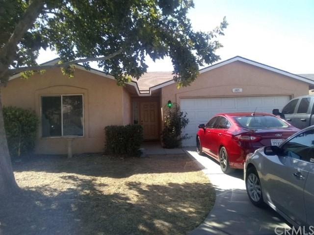 285 Calle Arroyo, Shandon, CA 93461 (#PI18233045) :: RE/MAX Parkside Real Estate