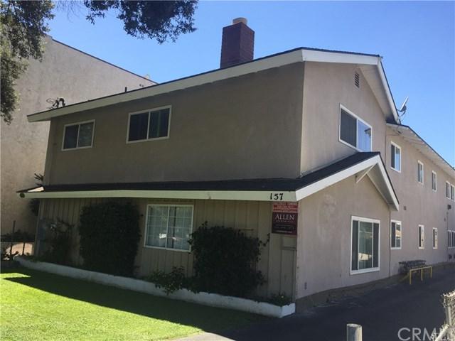 157 N Allen Avenue, Pasadena, CA 91106 (#AR18230886) :: RE/MAX Innovations -The Wilson Group