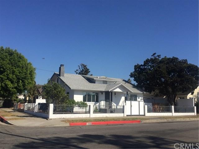 330 S Oak Street, Inglewood, CA 90301 (#SB18233145) :: RE/MAX Innovations -The Wilson Group