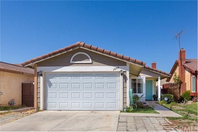 1358 N Idyllwild Avenue, Rialto, CA 92376 (#CV18233165) :: RE/MAX Innovations -The Wilson Group