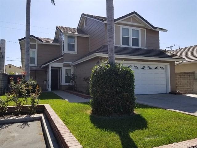 9532 Montana Calva Circle, Pico Rivera, CA 90660 (#CV18233150) :: The Laffins Real Estate Team