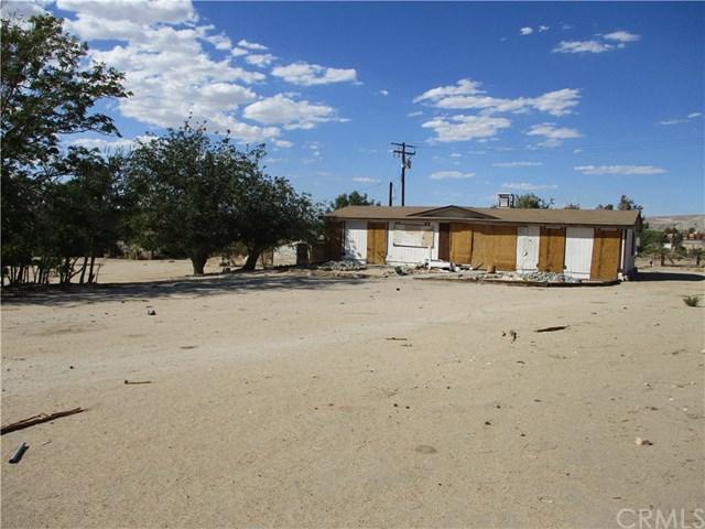 18396 National Trail Highway, Victorville, CA 92394 (#EV18233189) :: The Laffins Real Estate Team