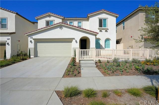11602 Solaire Way, Chino, CA 91710 (#TR18233161) :: The Laffins Real Estate Team