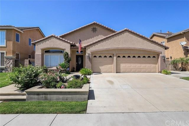 6923 Winterberry Way, Eastvale, CA 92880 (#IV18230799) :: RE/MAX Innovations -The Wilson Group