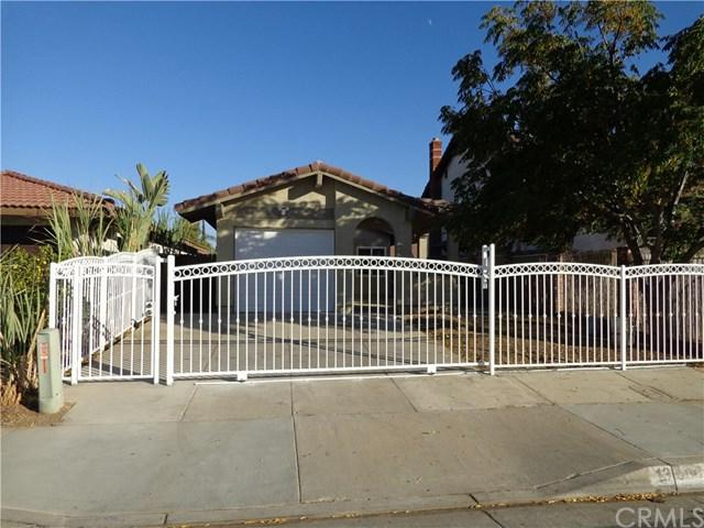 13668 Pattilynn Drive, Moreno Valley, CA 92553 (#CV18233252) :: RE/MAX Innovations -The Wilson Group