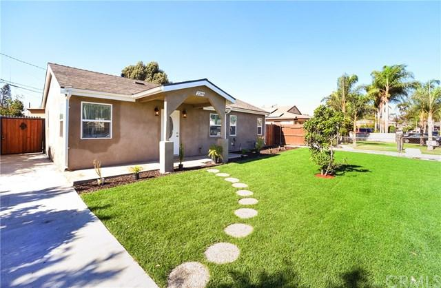 2269 Kaydel Road, Whittier, CA 90601 (#DW18233256) :: RE/MAX Innovations -The Wilson Group