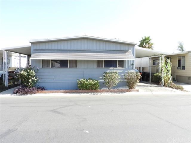 2851 S La Cadena Drive #210, Colton, CA 92324 (#EV18233219) :: The Laffins Real Estate Team