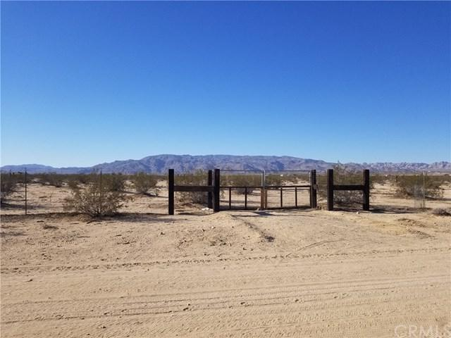 0 Taco, 29 Palms, CA 92277 (#JT18233272) :: RE/MAX Innovations -The Wilson Group