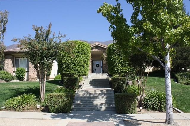 8996 Laramie Drive, Rancho Cucamonga, CA 91737 (#IV18232796) :: The Laffins Real Estate Team