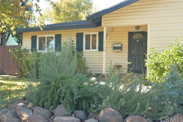1474 Hawthorne Avenue, Chico, CA 95926 (#SN18232129) :: The Laffins Real Estate Team
