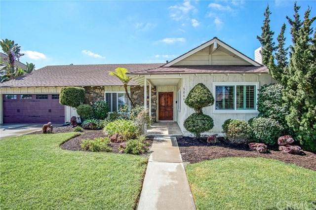 3066 N Pinewood Street, Orange, CA 92865 (#OC18233478) :: Mainstreet Realtors®