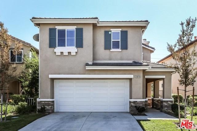 24010 Joshua Drive, Valencia, CA 91354 (#18389908) :: Kim Meeker Realty Group