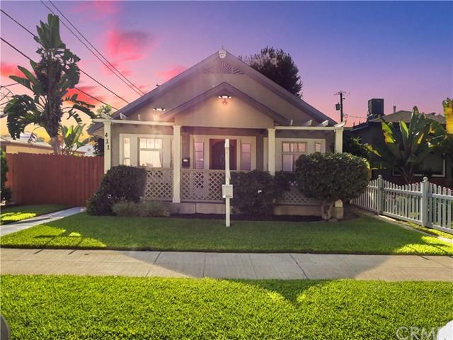 411 N Lomita Street, Burbank, CA 91506 (#CV18228987) :: Mainstreet Realtors®