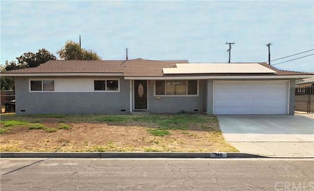 140 S Glengrove Avenue, San Dimas, CA 91773 (#CV18233549) :: Mainstreet Realtors®