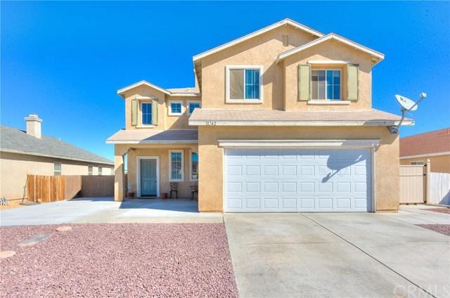 11742 Vista Verde Street, Victorville, CA 92392 (#TR18233181) :: The Laffins Real Estate Team