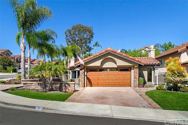 9 Viewpoint Place, Laguna Niguel, CA 92677 (#OC18233518) :: Z Team OC Real Estate
