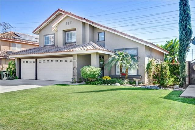 6337 Chipola Court, Chino, CA 91710 (#IV18233607) :: The Laffins Real Estate Team