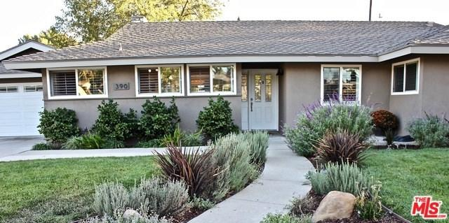 390 Burton Street, Thousand Oaks, CA 91360 (#18389296) :: RE/MAX Parkside Real Estate