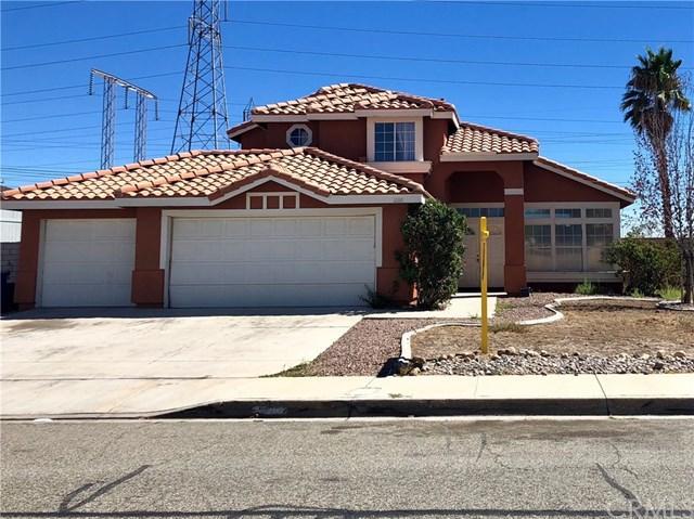 12331 San Dimas Street, Victorville, CA 92392 (#TR18233687) :: The Laffins Real Estate Team
