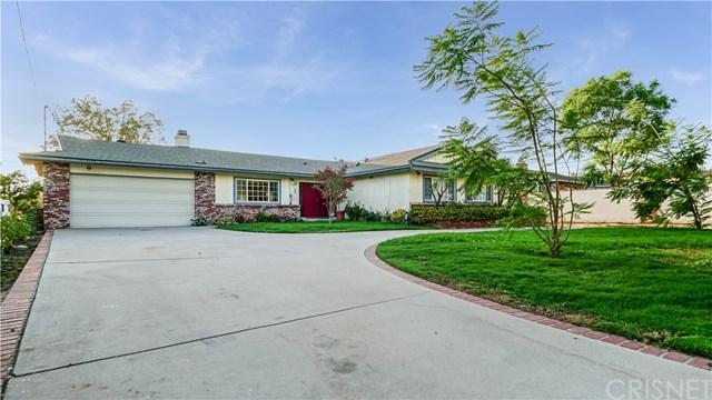 10901 Independence Avenue, Chatsworth, CA 91311 (#SR18212272) :: The Laffins Real Estate Team