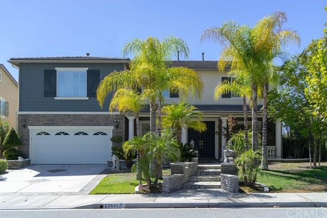 23601 Greer Road, Murrieta, CA 92562 (#PW18233751) :: California Realty Experts