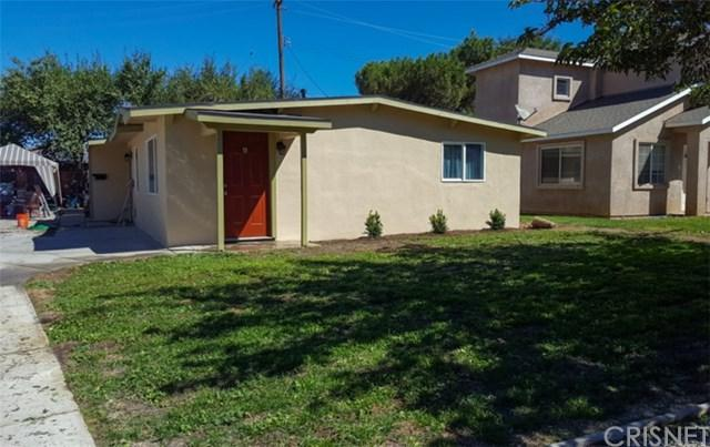 823 Aspen Drive, Tehachapi, CA 93561 (#SR18233784) :: Pismo Beach Homes Team
