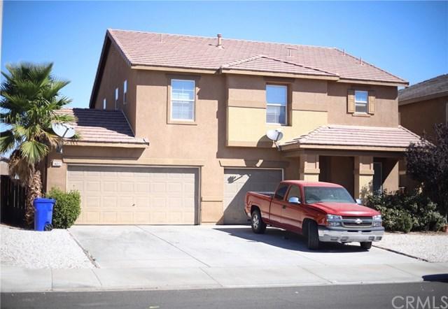 14012 Jockey Lane, Victorville, CA 92394 (#PW18232891) :: The Laffins Real Estate Team