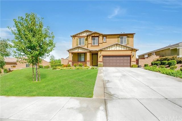 30808 View Ridge Lane, Menifee, CA 92584 (#SW18233505) :: California Realty Experts