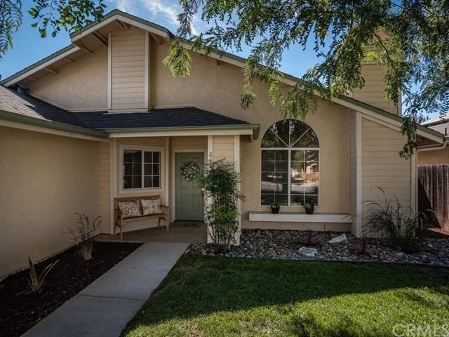 848 Red Cloud Road, Paso Robles, CA 93446 (#NS18233892) :: RE/MAX Parkside Real Estate