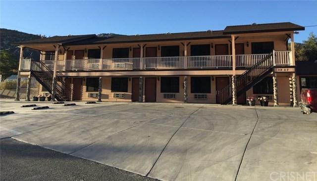3237 Mount Pinos Way, Frazier Park, CA 93225 (#SR18233929) :: Pismo Beach Homes Team