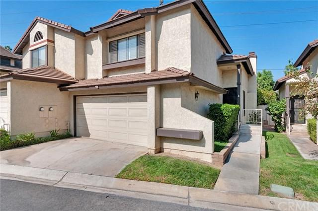 5050 Canyon Crest Drive #46, Riverside, CA 92507 (#IV18233949) :: California Realty Experts