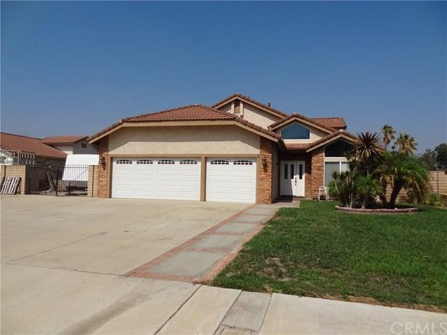 11015 Briar Knoll Court, Riverside, CA 92505 (#PW18234095) :: California Realty Experts