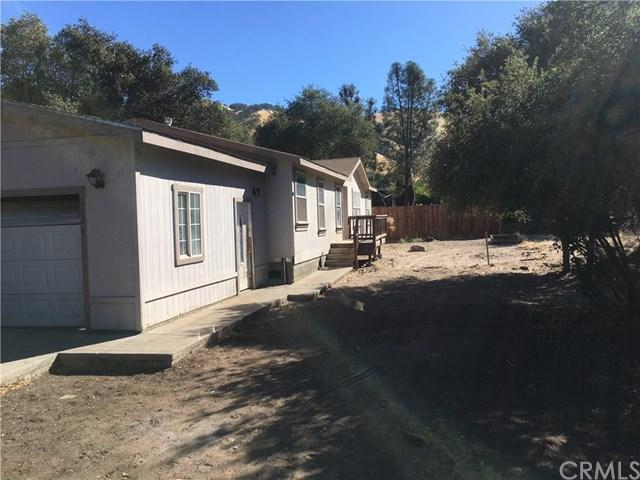 3020 7th Street, Clearlake, CA 95422 (#NB18230710) :: The Laffins Real Estate Team