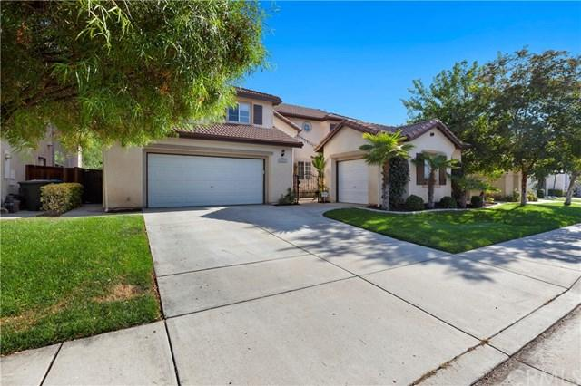 32447 Cassino Court, Temecula, CA 92592 (#SW18233701) :: California Realty Experts