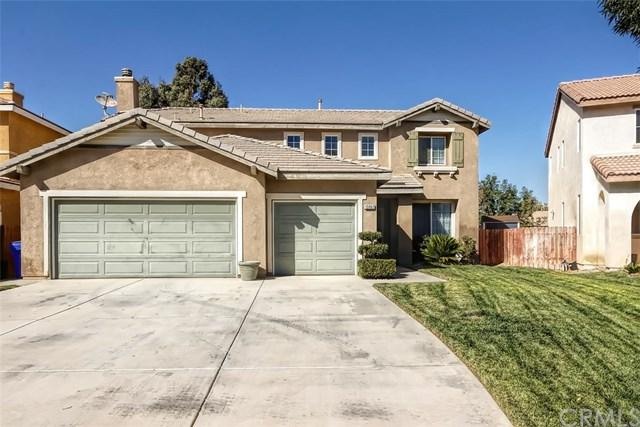 13862 Woodpecker Road, Victorville, CA 92394 (#CV18232011) :: The Laffins Real Estate Team