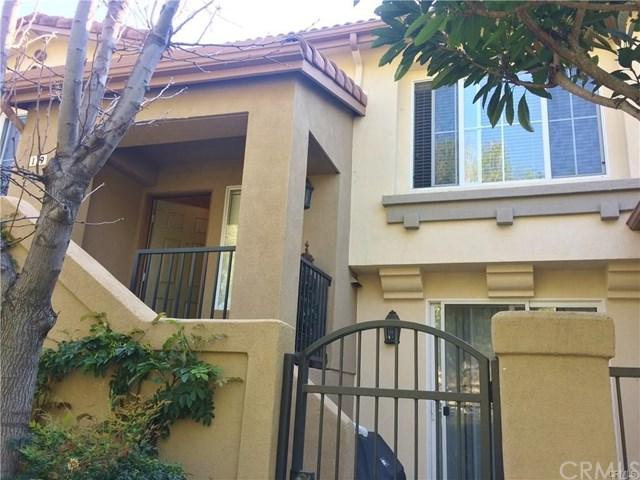 19 Willowdale #136, Irvine, CA 92602 (#OC18227539) :: Z Team OC Real Estate