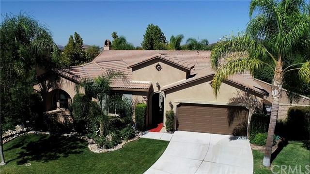 30974 Starfire Circle, Murrieta, CA 92563 (#SW18227843) :: California Realty Experts