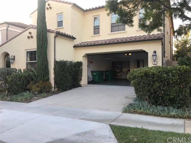61 Rossmore, Irvine, CA 92620 (#TR18234258) :: Z Team OC Real Estate