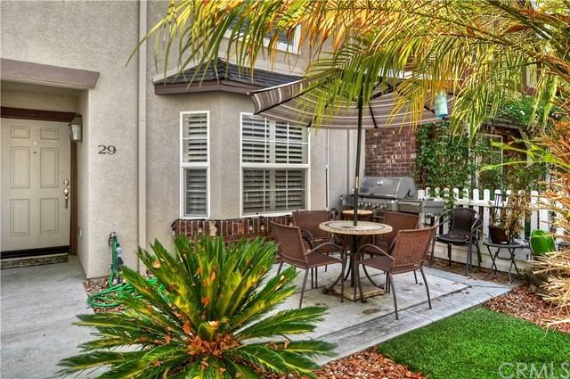29 Three Vines Court, Ladera Ranch, CA 92694 (#OC18233680) :: Z Team OC Real Estate
