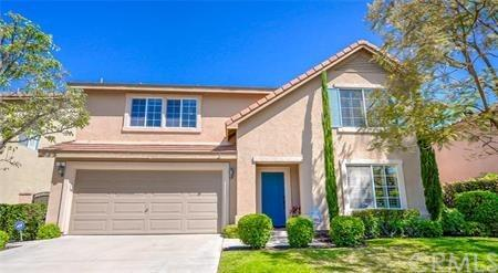 3 Calle Marta, Rancho Santa Margarita, CA 92688 (#OC18234313) :: Z Team OC Real Estate