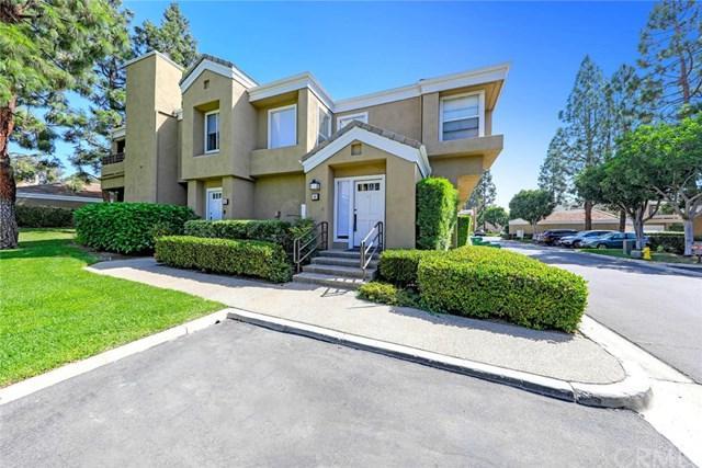 68 Vassar Aisle, Irvine, CA 92612 (#NP18234321) :: Z Team OC Real Estate