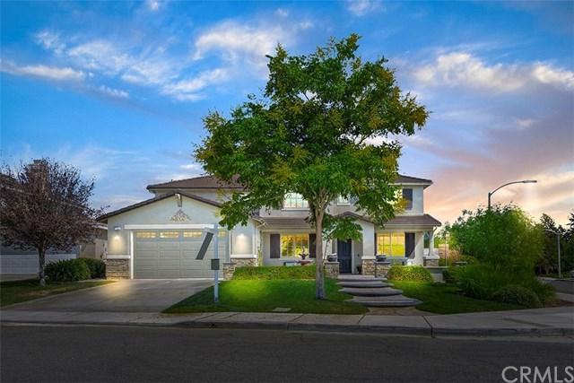 27864 Point Breeze Drive, Menifee, CA 92585 (#SW18233123) :: California Realty Experts