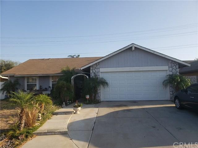 24533 Morning Glory Street, Moreno Valley, CA 92533 (#CV18234345) :: Z Team OC Real Estate