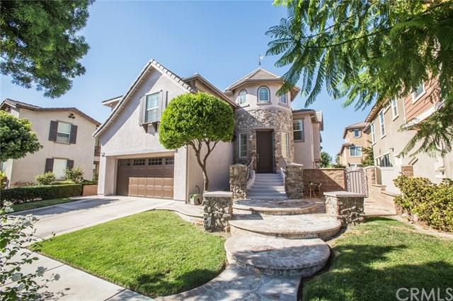 7962 Spring Hill Street, Chino, CA 91708 (#IG18229466) :: The Laffins Real Estate Team