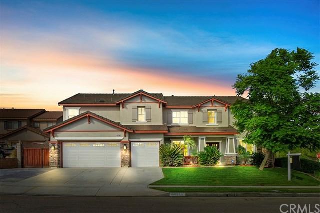 33955 Indigo Place, Murrieta, CA 92563 (#SW18233462) :: California Realty Experts