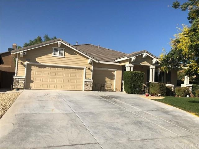 31036 Quail Garden Court, Winchester, CA 92596 (#SW18233905) :: California Realty Experts