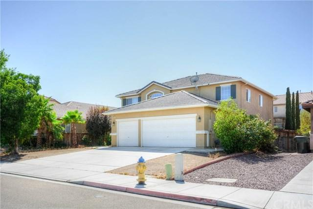 13641 Gold Stone Place, Victorville, CA 92394 (#PW18234315) :: The Laffins Real Estate Team