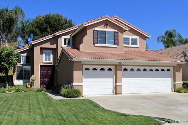 24038 Colmar Lane, Murrieta, CA 92562 (#SW18232094) :: Kim Meeker Realty Group