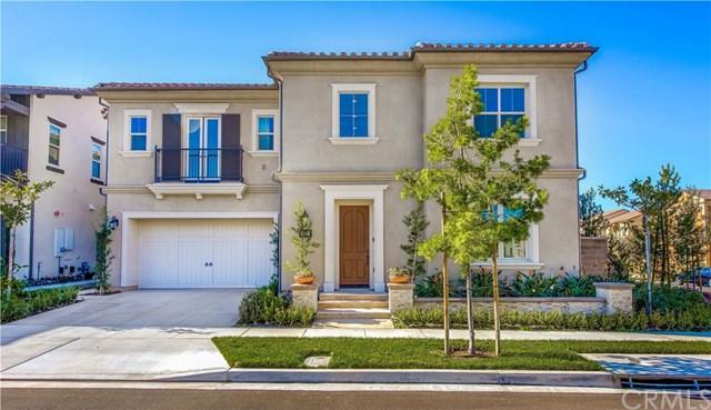 50 Rexford, Irvine, CA 92620 (#OC18234578) :: Teles Properties | A Douglas Elliman Real Estate Company